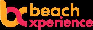 BeachXperience promuove il tuo lido. logo BX