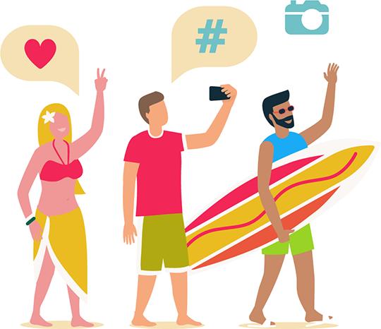 come passare le vacanze estive 2020 BeachXperience collega clienti e gestori di spiagge e lidi attrezzati