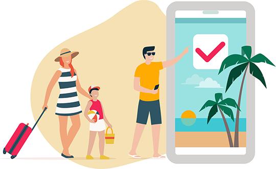 come passare le vacanze estive 2020 prenota in sicurezza